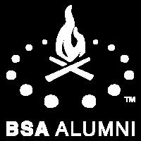 BSA Alumni Logo Circa 2021