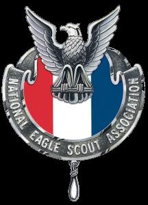 National Eagle Scout Association Logo