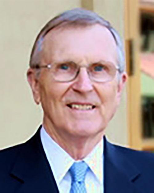 Bill Baker DESA