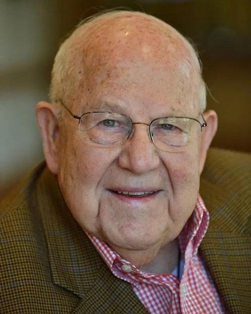 Clifford Dochterman DESA