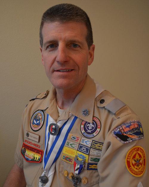 Steve Rodriggs