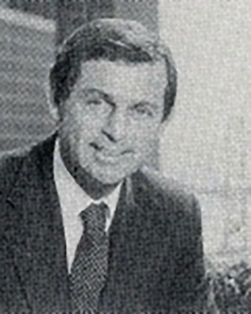 Chauncey Schmidt DESA