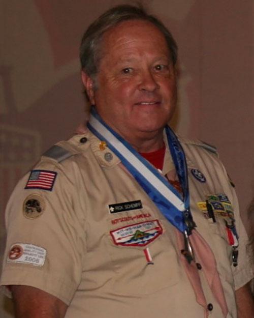 Rick Schempp